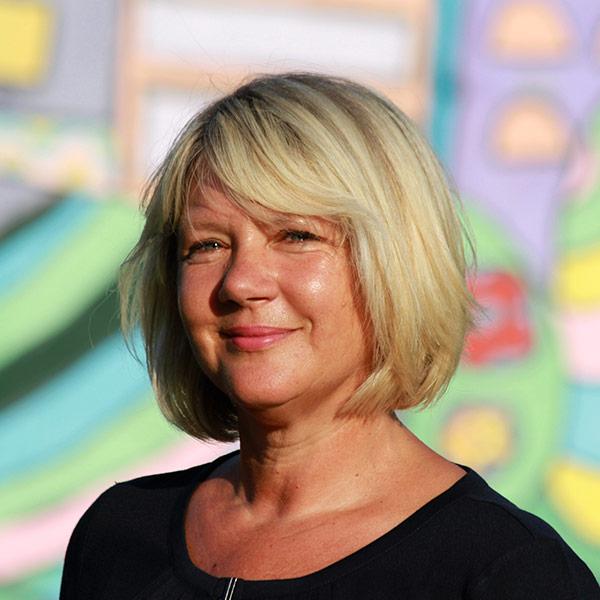 Adela Vlašič Tovornik