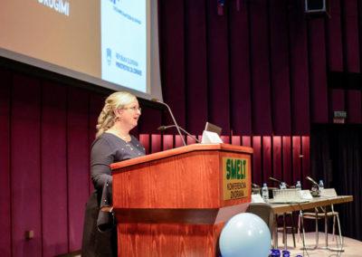 Zveza NVO za avtizem Slovenije Stran je bila všečkana · 10 h · Urejeno · Otvoritev konference - Sandra Bohinec Gorjak, predsednica Zveze