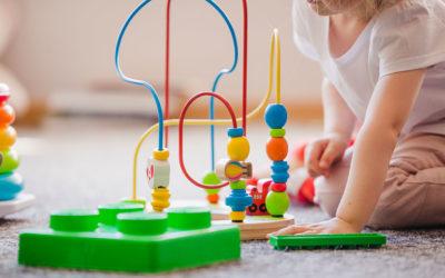 O pomenu igre za otroke