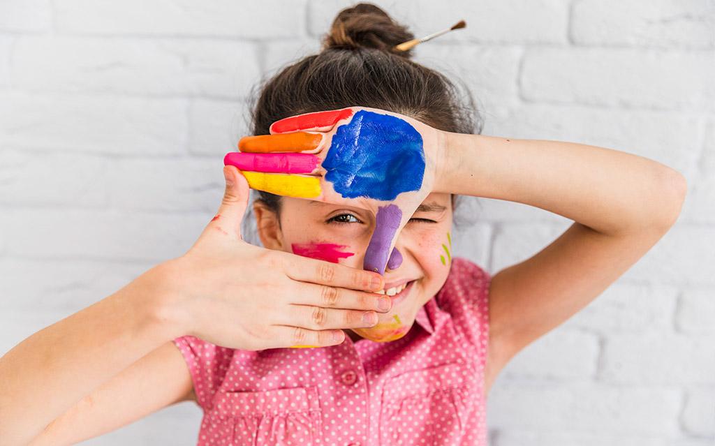Moč pozitivne povratne informacije je za otroke v procesu učenja izjemnega pomena